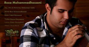 رضا محمد حسینی - تقویم بی فردا