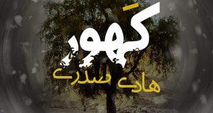 هادی صدری - کهور