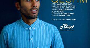 محمد بهرامی - قشم